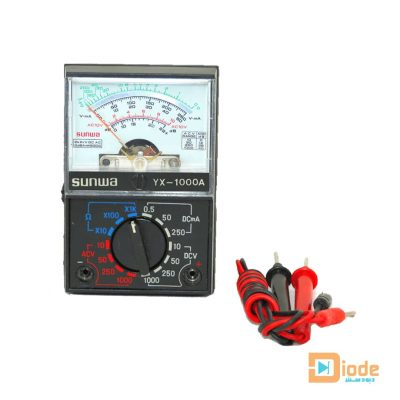 Analog Multimeter Sumwa YX-1000A