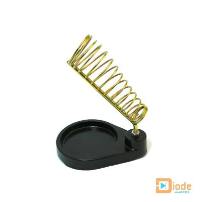 Soldering Iron Stand Royal