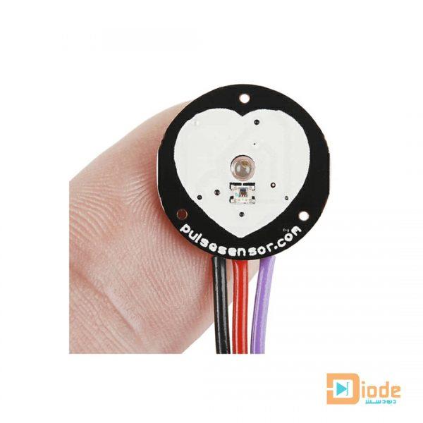 Pulse Sensor Heart Rate