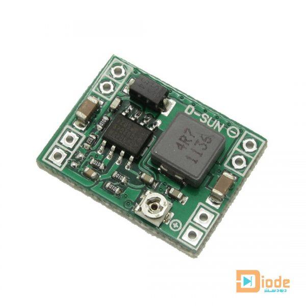 DC-DC Step-Down Voltage Module mp1584