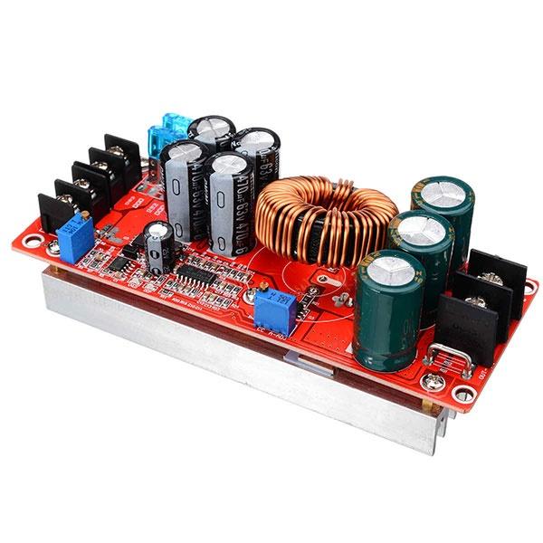 1200W 20A DC Converter