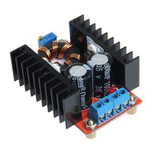 ماژول افزاینده ولتاژ 150 وات