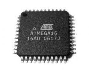 آی سی میکروکنترلر ATmega16 SMD