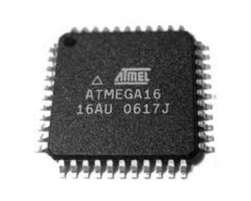ATMEGA16_SMD