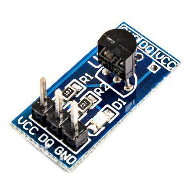 DS18B20-Module-Sensor