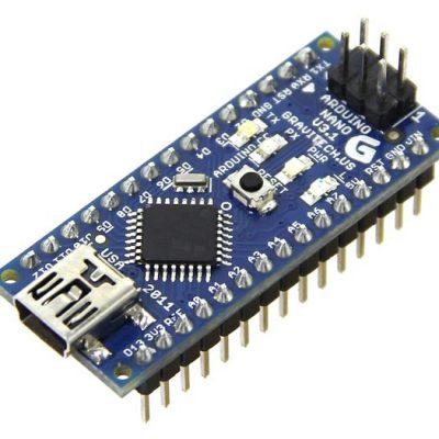 arduino-nano-ch340