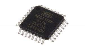 آی سی میکروکنترلر ATmega328 SMD