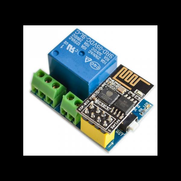 esp8266-relay-module
