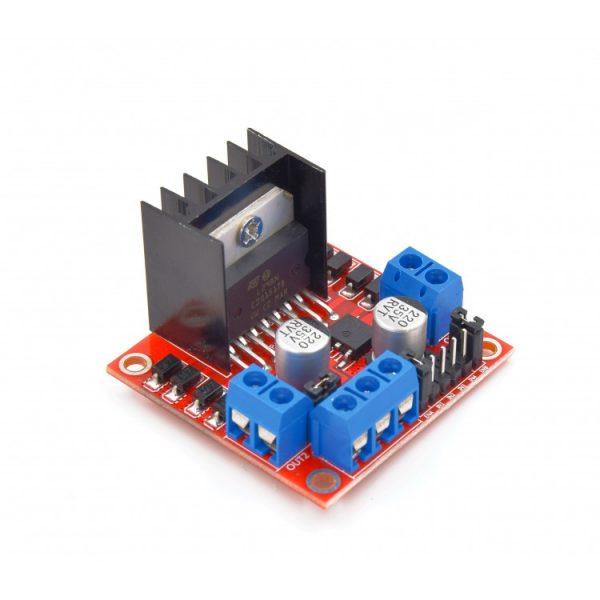 l298-deriver-motor