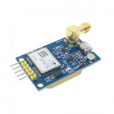 neo-7-gps-module