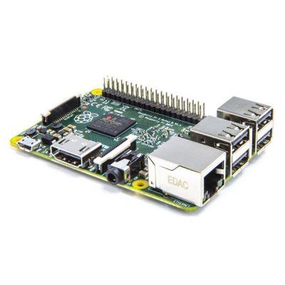 Raspberry-Pi-3-Model-B
