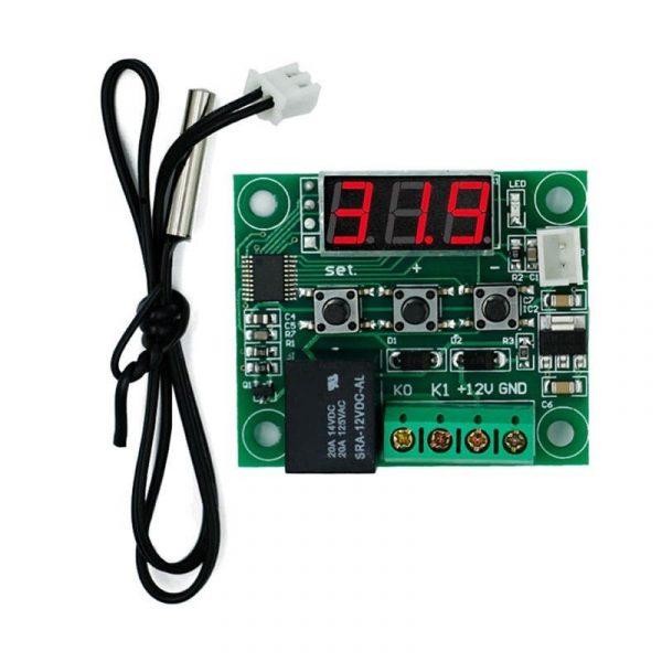 xh-w1209 thermostat