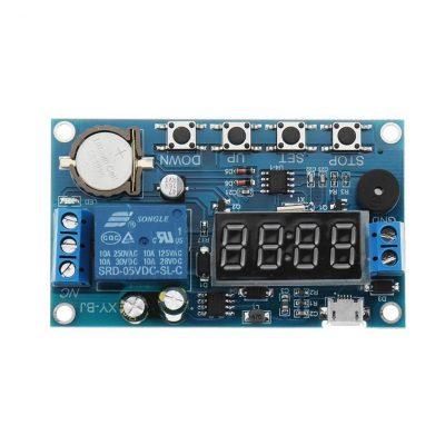 xy-bj-timer-module